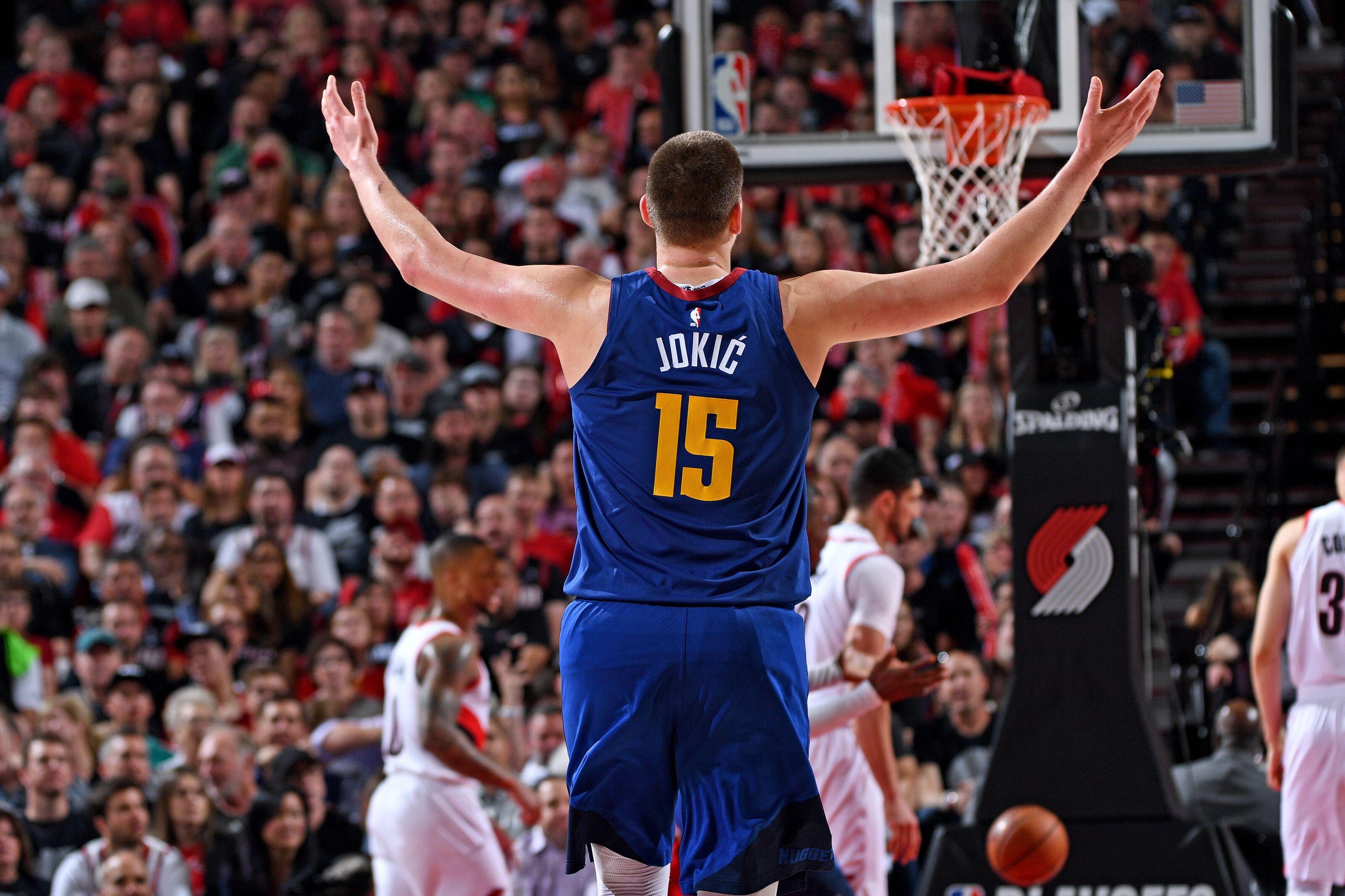 Quick Preview: Denver Nuggets vs. Houston Rockets
