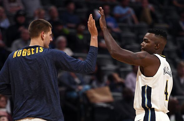 Denver Nuggets  Three very bold predictions for the upcoming season ... 926d40875