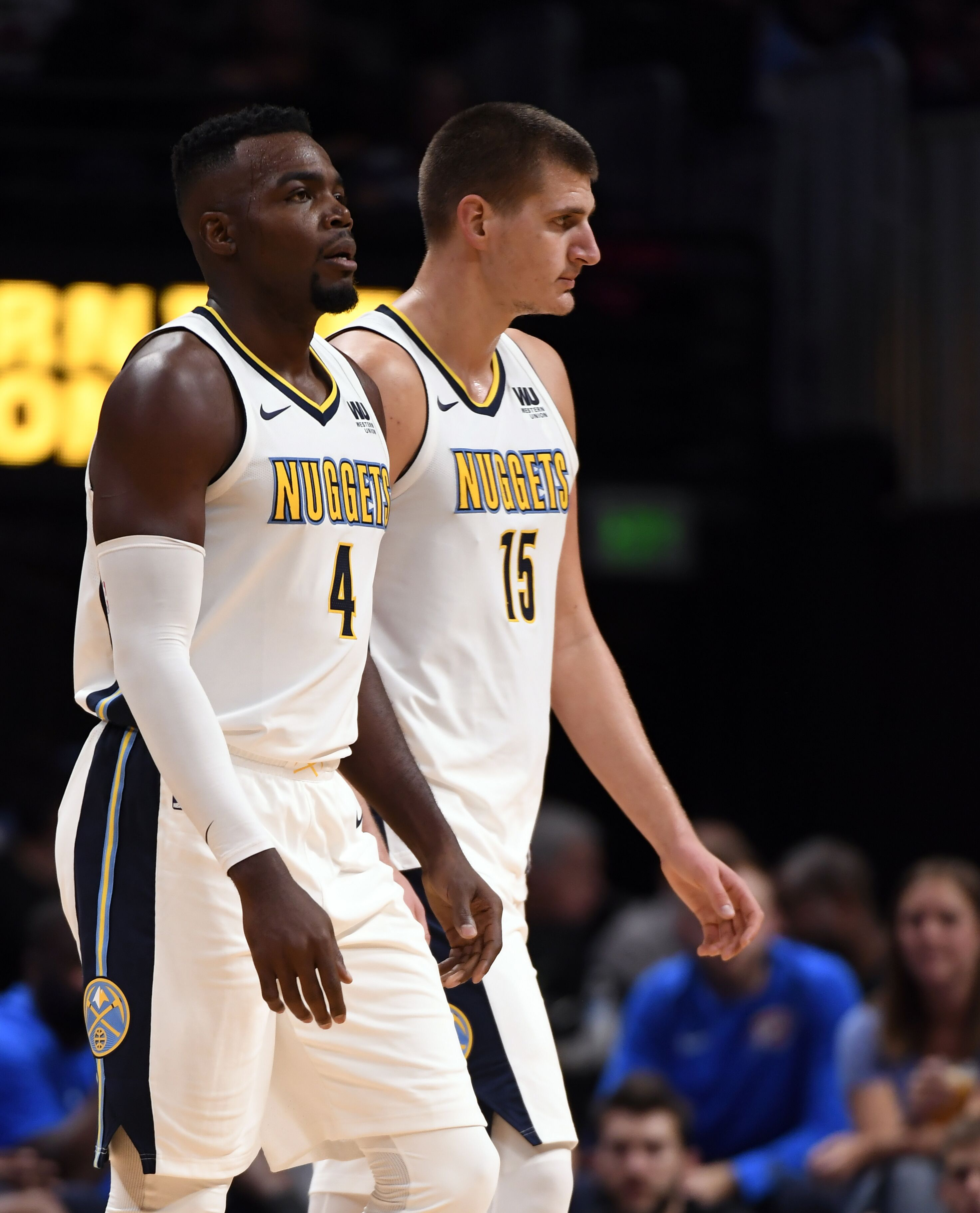 Nuggets Rumors: Prediction Of The Denver Nuggets' 2017-2018 Season