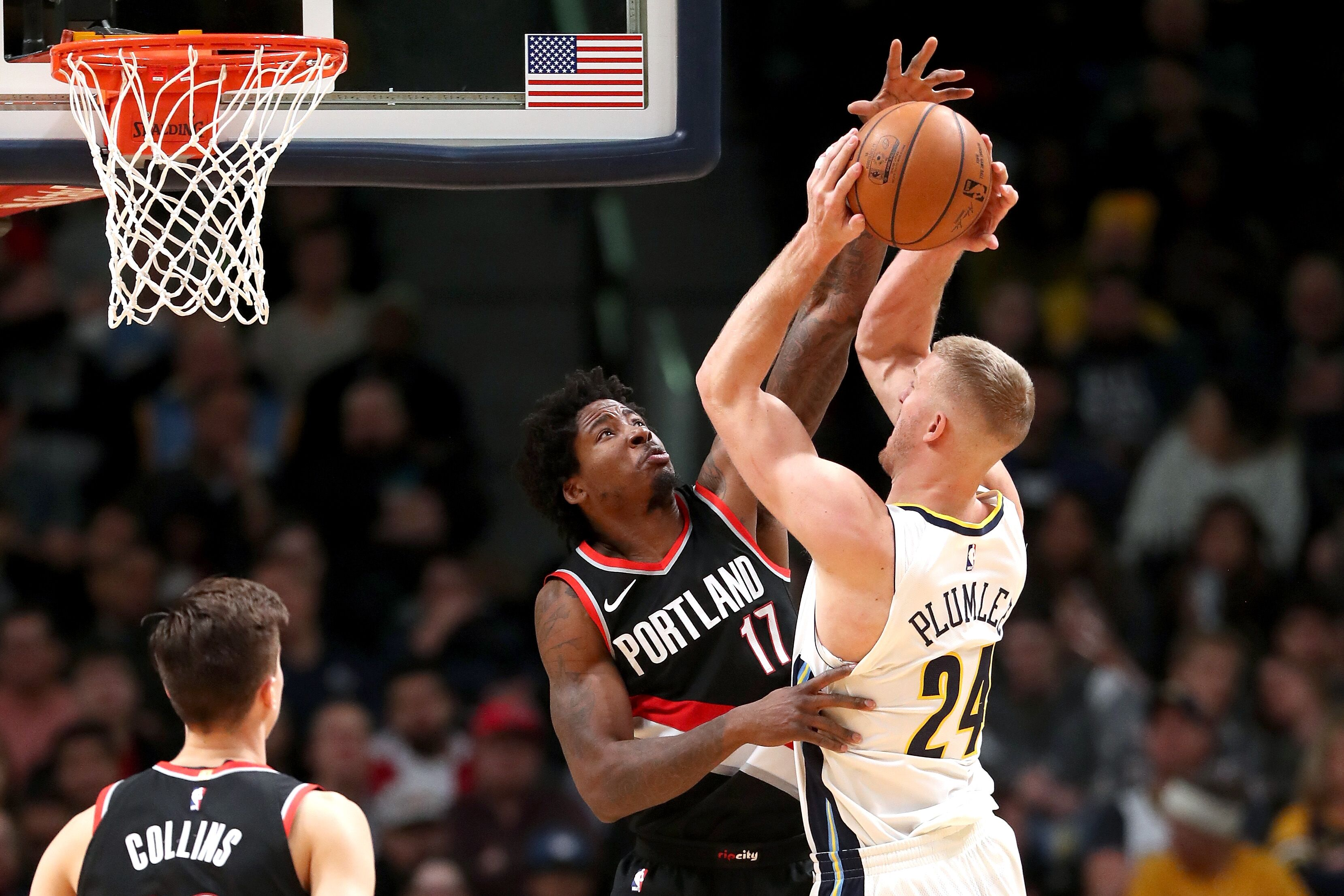 247ebf3e9 Denver Nuggets at Blazers  What to watch for in Portland