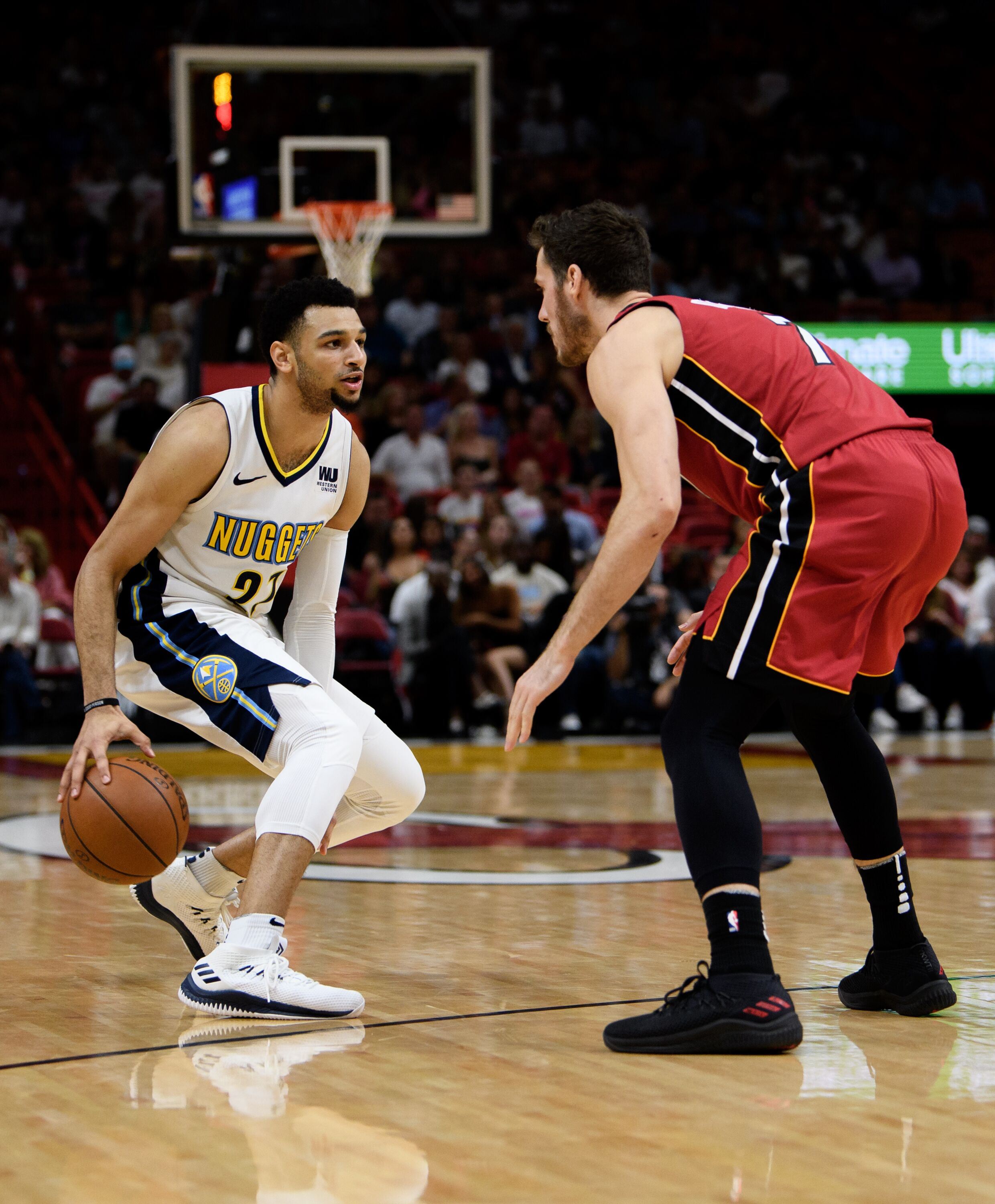 Grading Individual Performances From The Denver Nuggets Loss