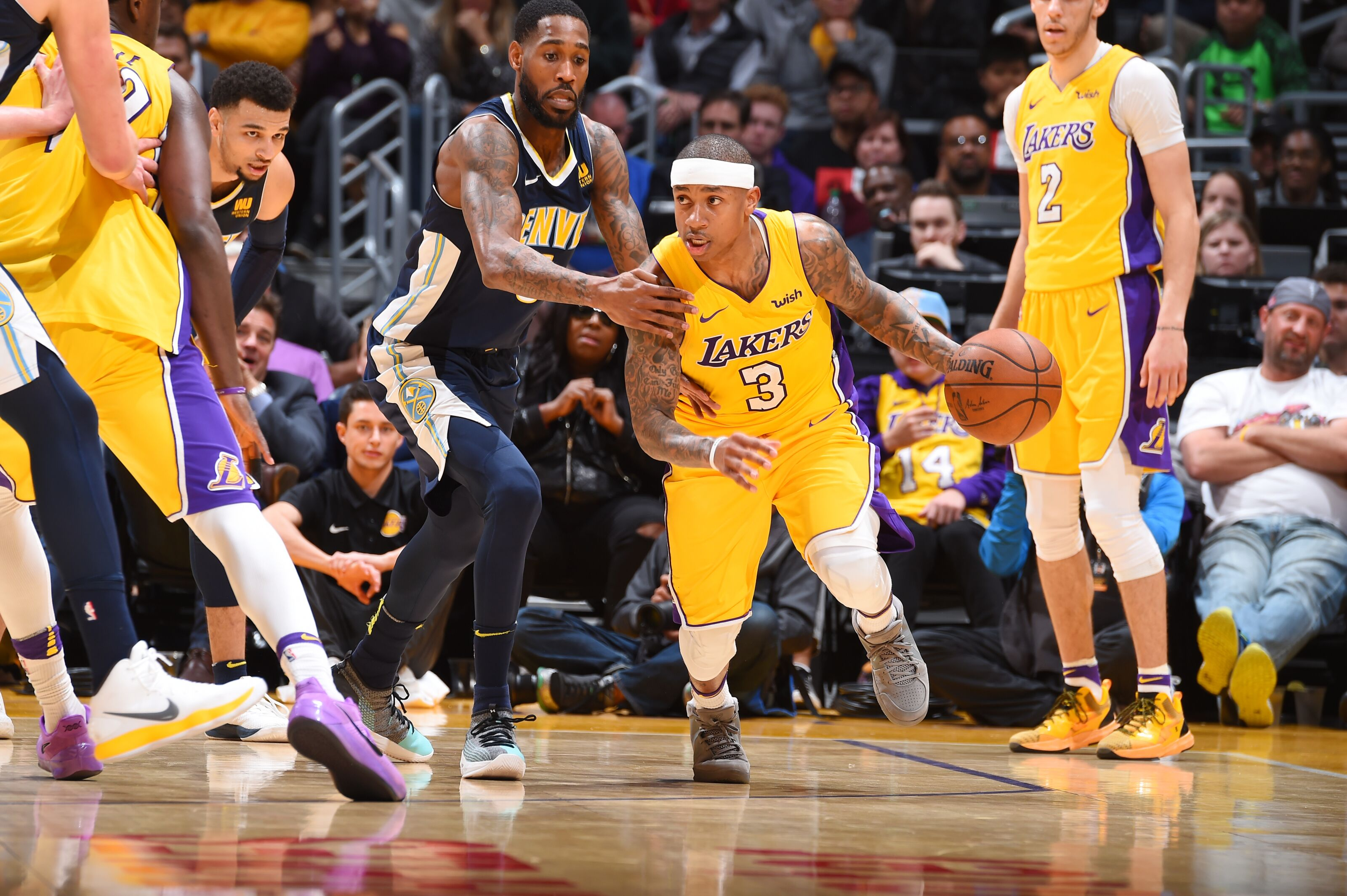 1525ff0abf5 Denver Nuggets  Why Isaiah Thomas will benefit the team