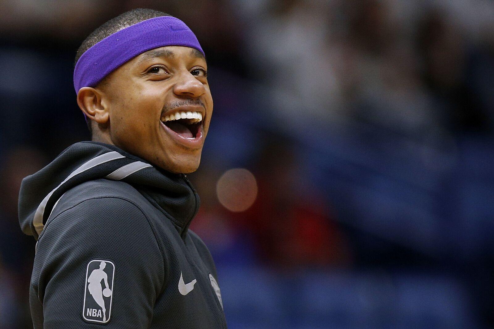 Denver Nuggets: Can Isaiah Thomas win the sixth man award?