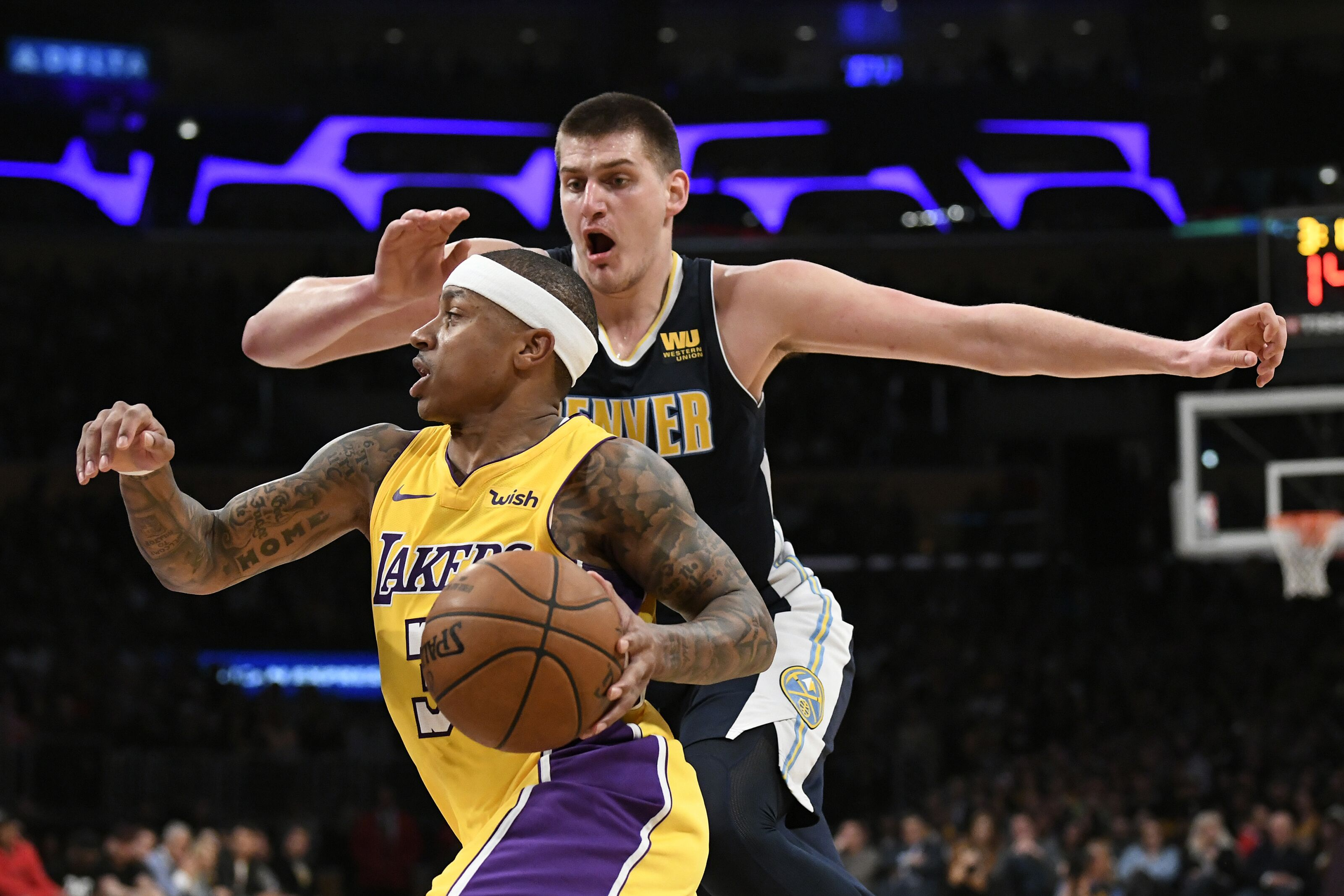 Isaiah Thomas brings heart and grit to the Denver Nuggets 5e8ab9503