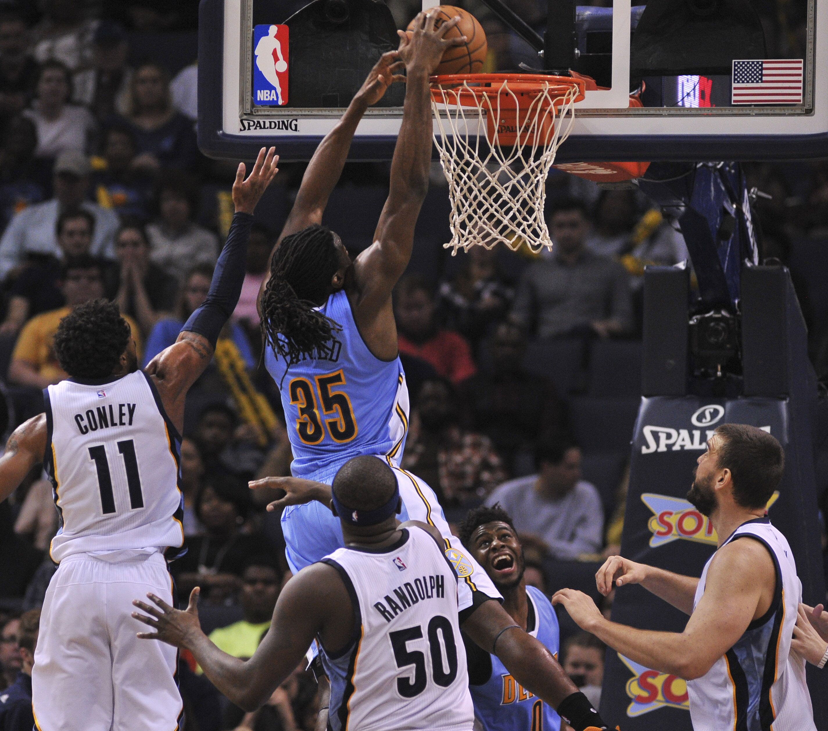 Denver Nuggets Game Tonight: The Nuggets Must Redeem Themselves Against Memphis Tonight