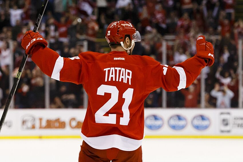 de572e7d0db Ten of Our Favorite Detroit Red Wings Nicknames