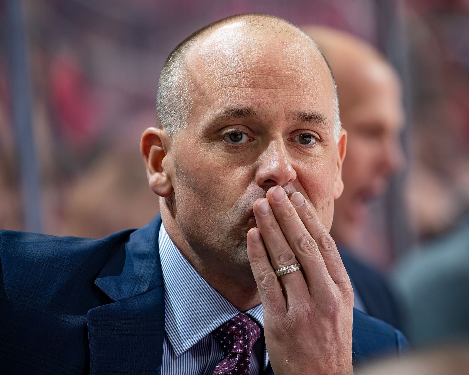 Detroit Red Wings: The Clock is Nearing Midnight for Jeff Blashill
