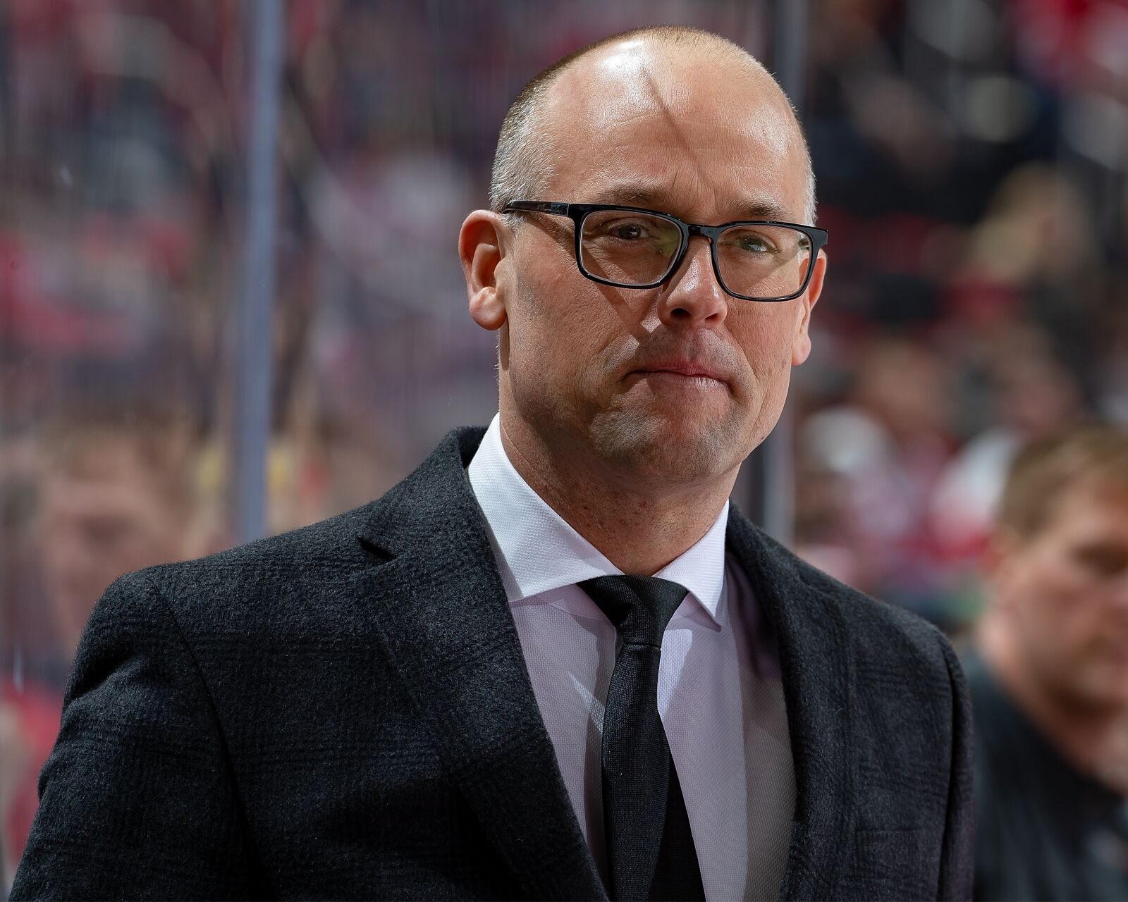 Detroit Red Wings: Reading between the lines of a Jeff Blashill extension