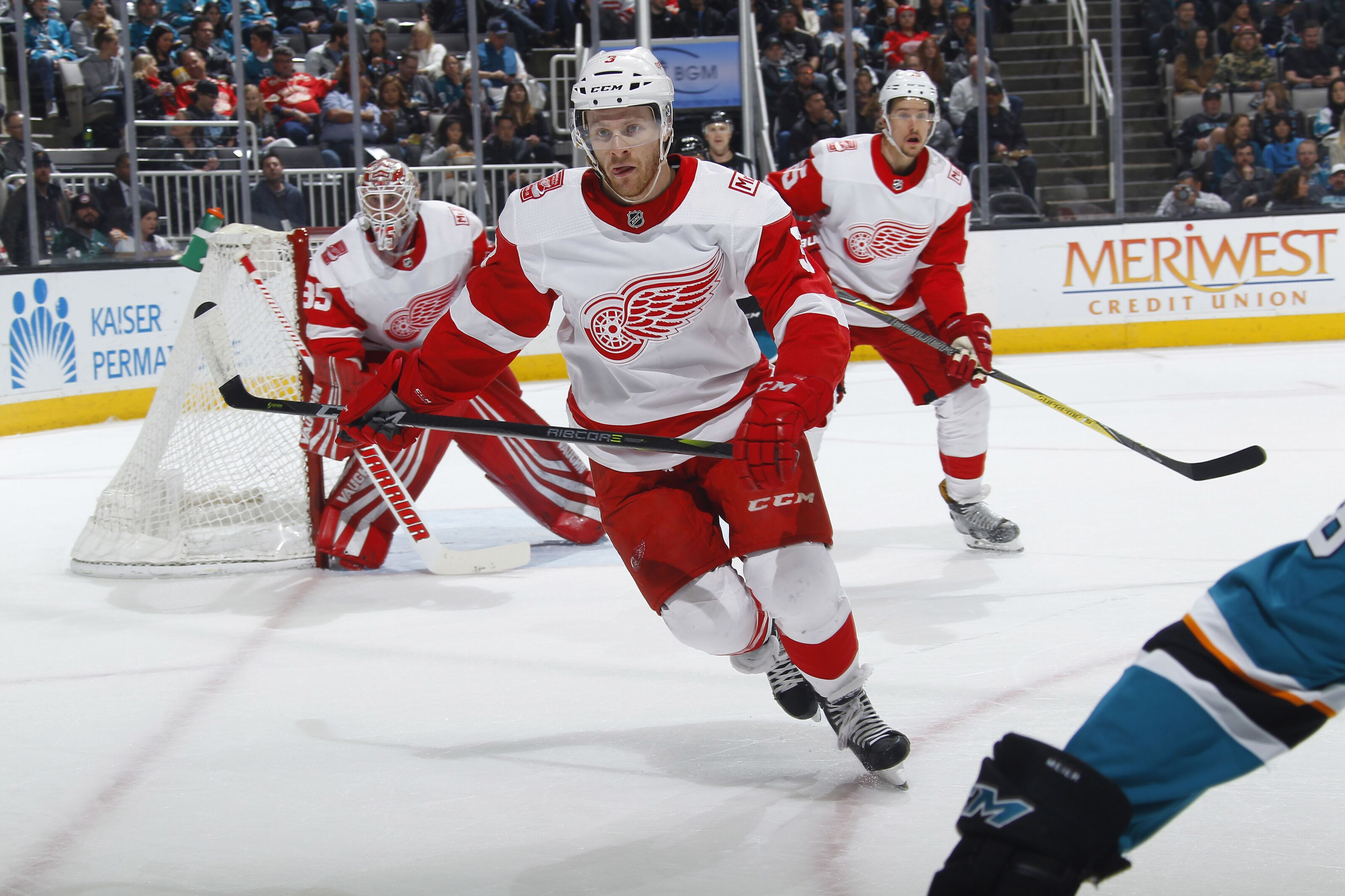 The latest detroit red wings news fansided octopus thrower detroit red wings four players expected to compete for one spot voltagebd Gallery