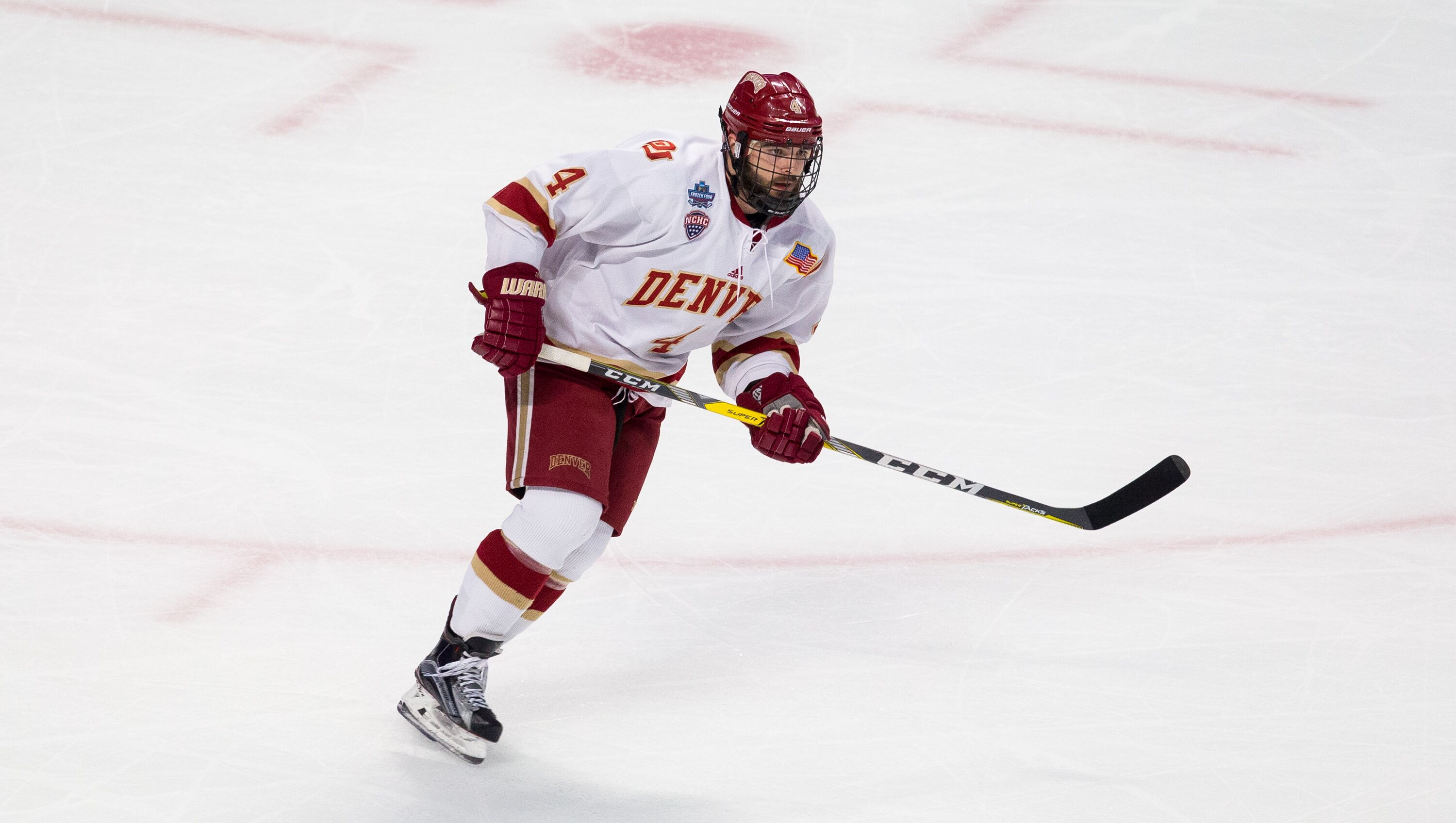 Will Butcher to the Detroit Red Wings?