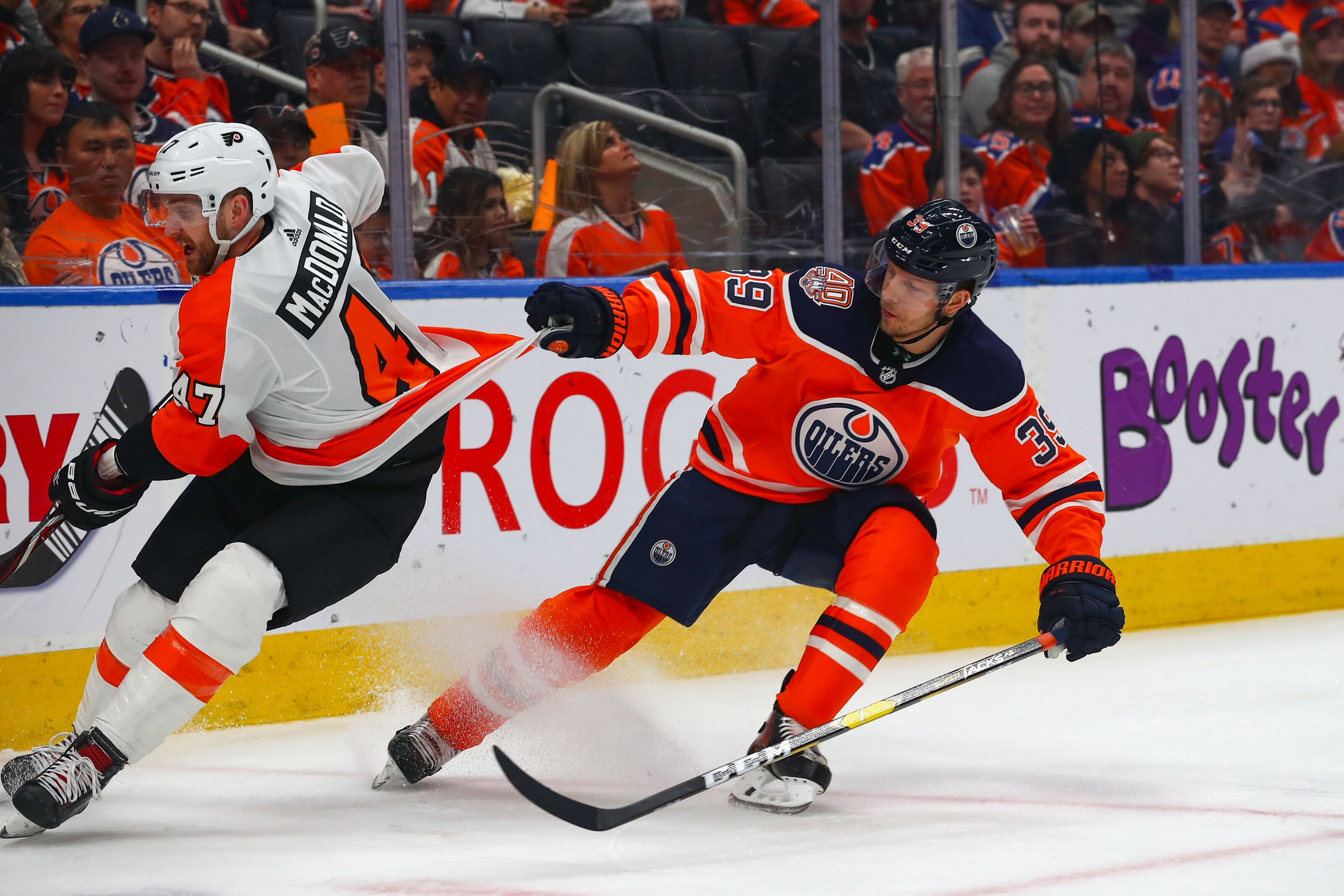 Edmonton Oilers: Sound Two-Way Play Wins Games