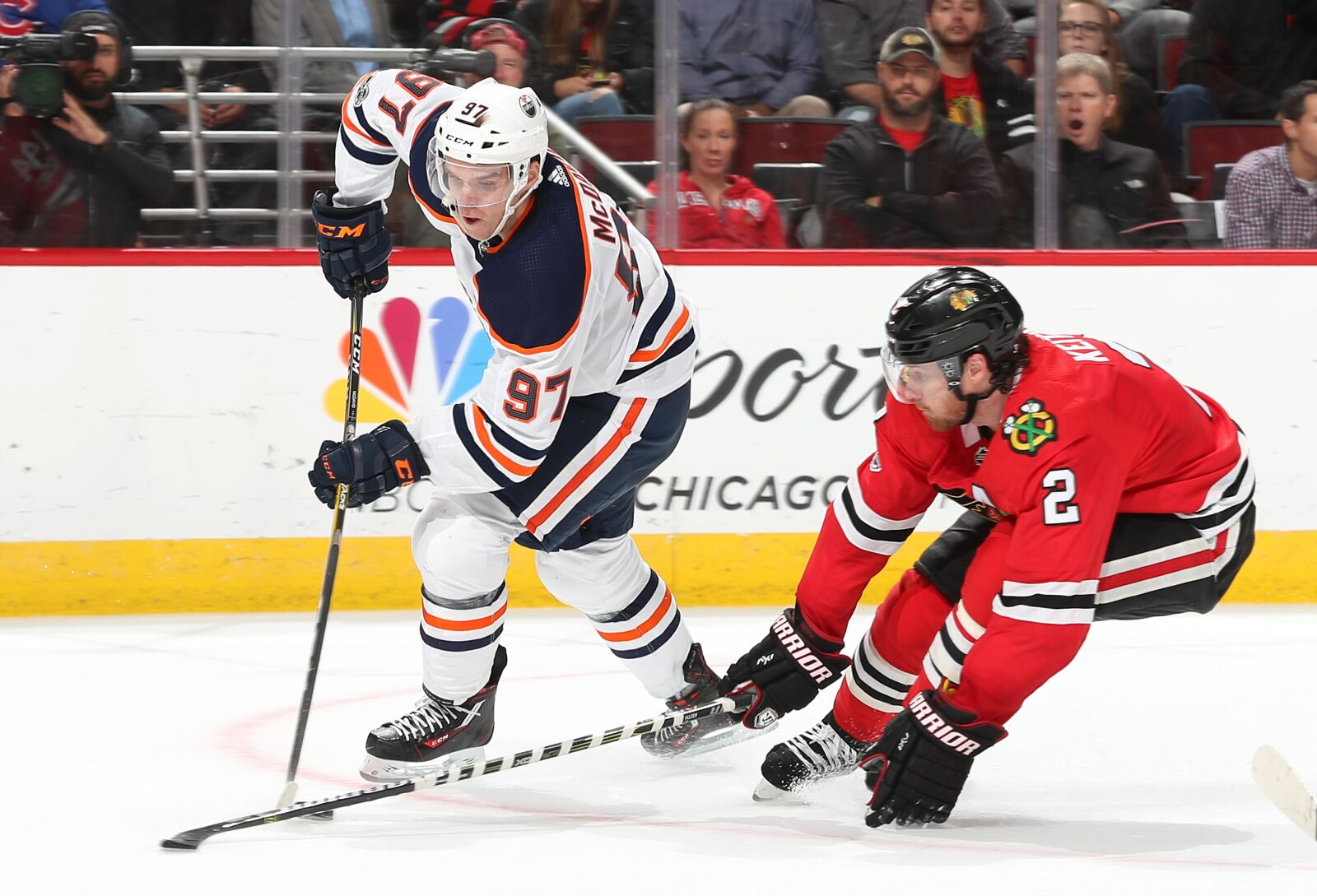 Are the Edmonton Oilers Looking To Add A Former Conn Smythe Winner?