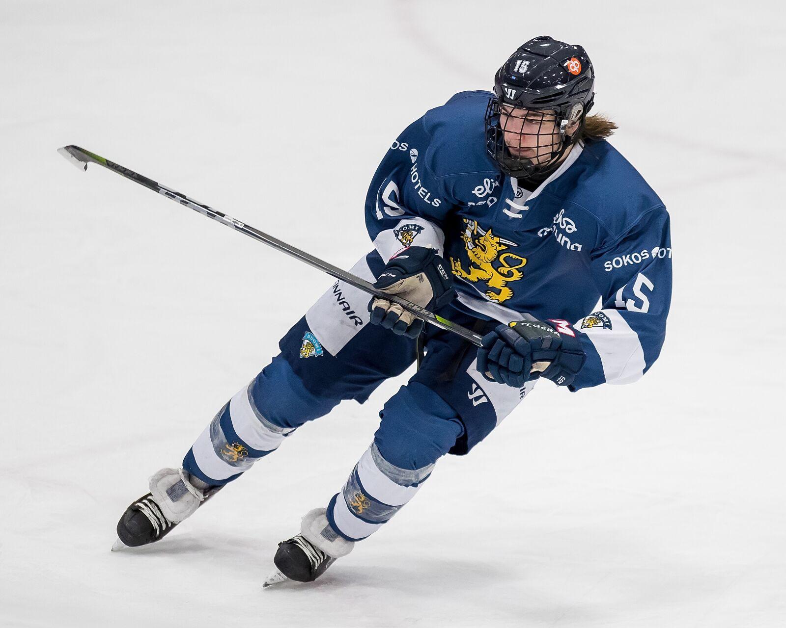 4b6c7cb08 2018 NHL Draft  Edmonton Oilers Should Draft Niklas Nordgren