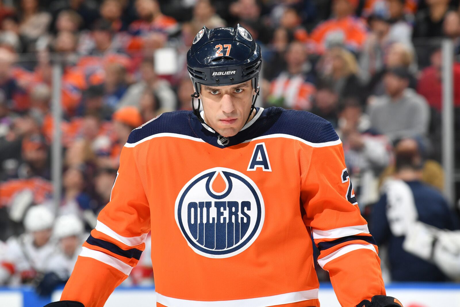 Edmonton Oilers won the trade between Milan Lucic and James Neal