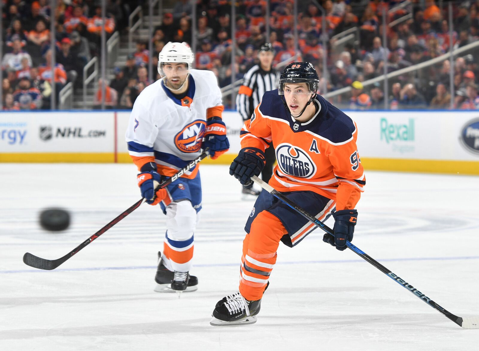 3628745a4 Is It Time for the Edmonton Oilers to Bring Back A Familiar Face
