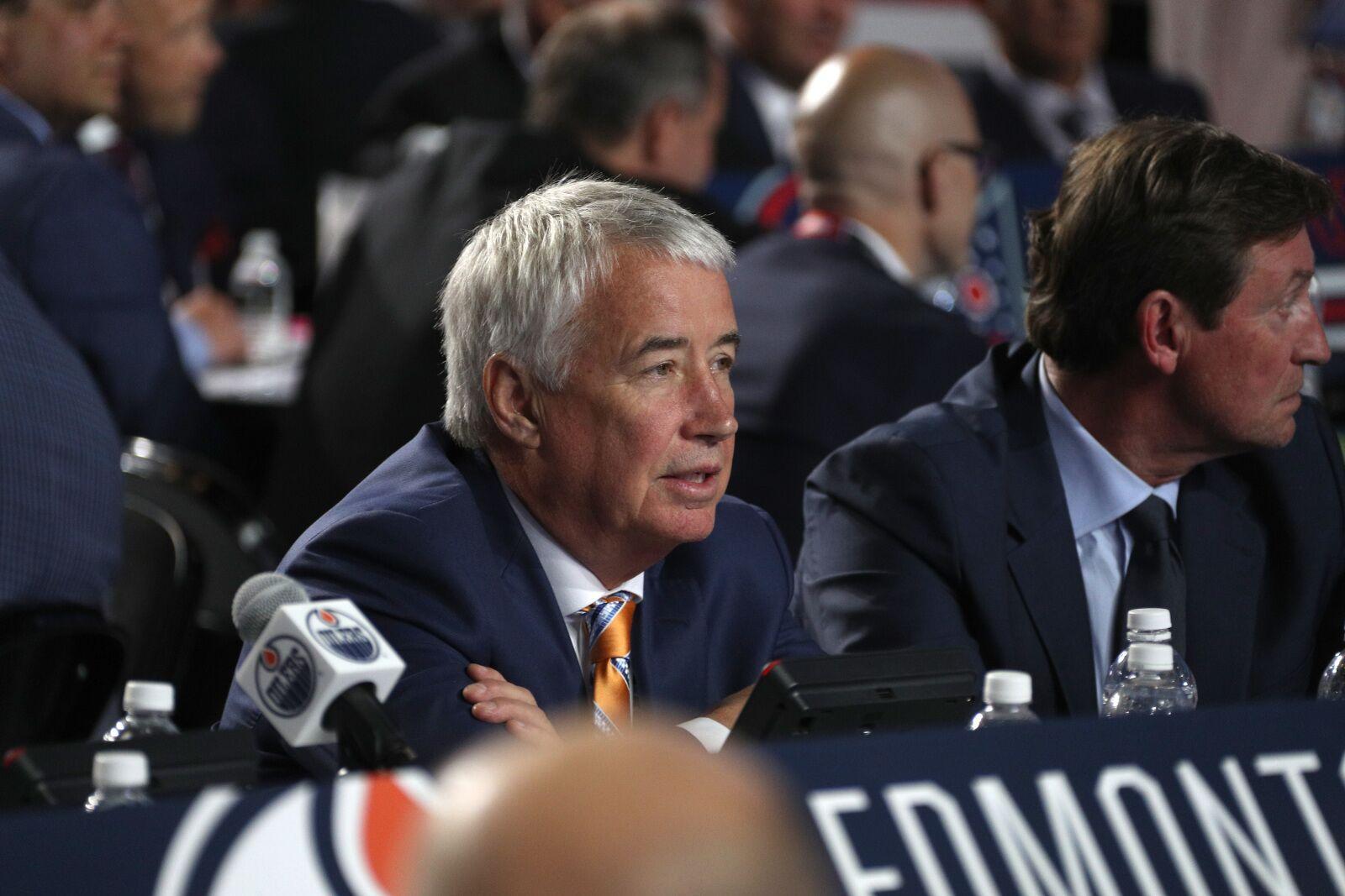 B-Side Edmonton Oilers Draft Preview: Part 1