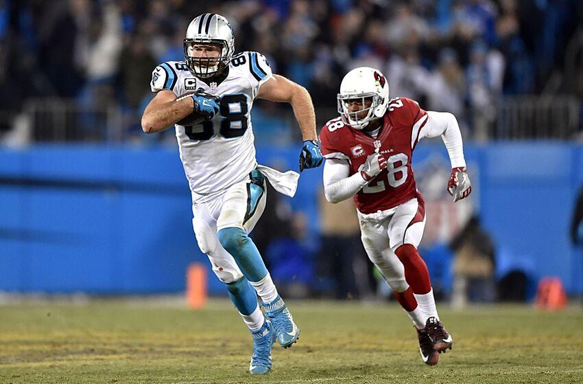 9155daf8 Carolina Panthers: Carolina vs. Arizona Preview