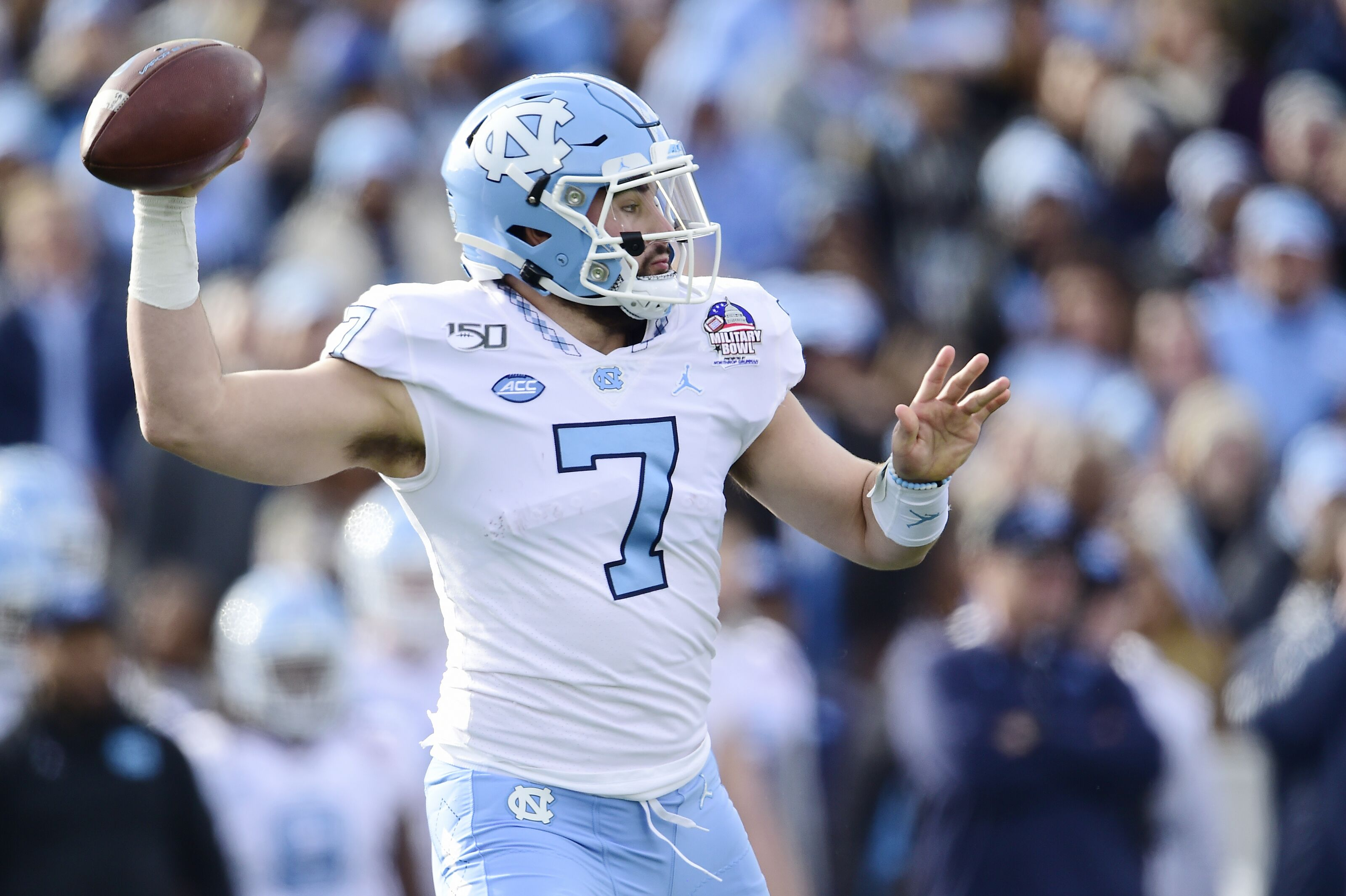 UNC Football: Tar Heels can be national contenders in 2020