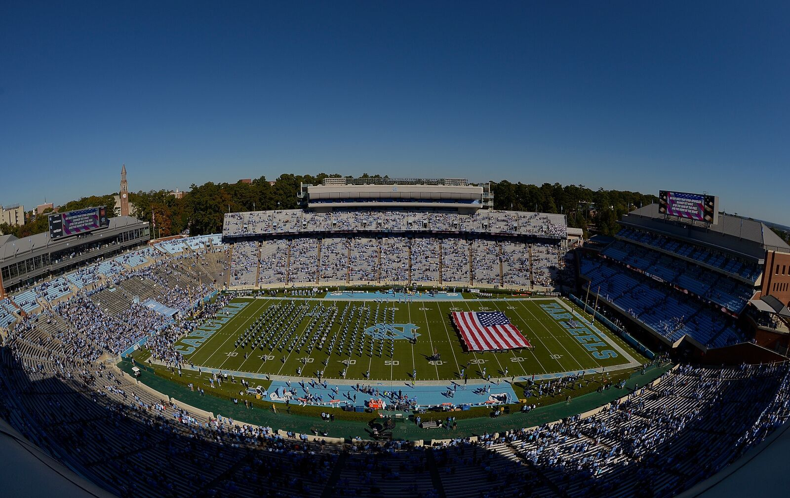 UNC Football: Jacolby Criswell commits to the Tar Heels