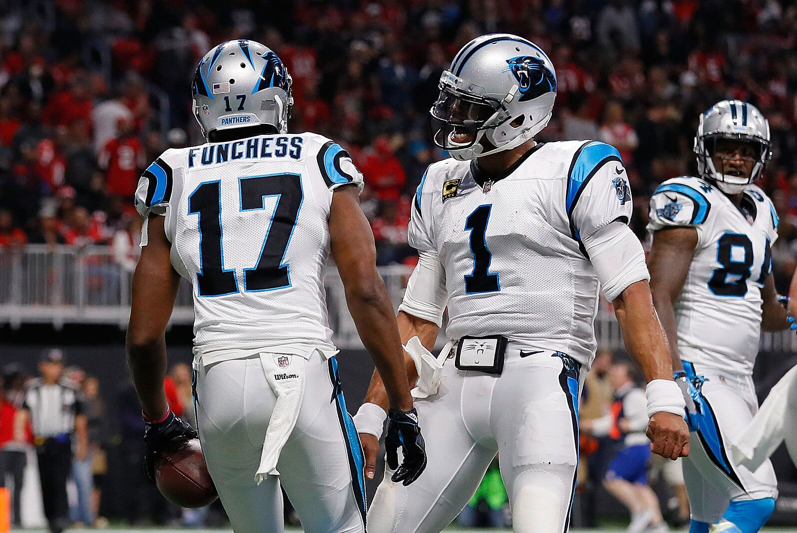 Carolina Panthers: Key players to watch against the Bengals