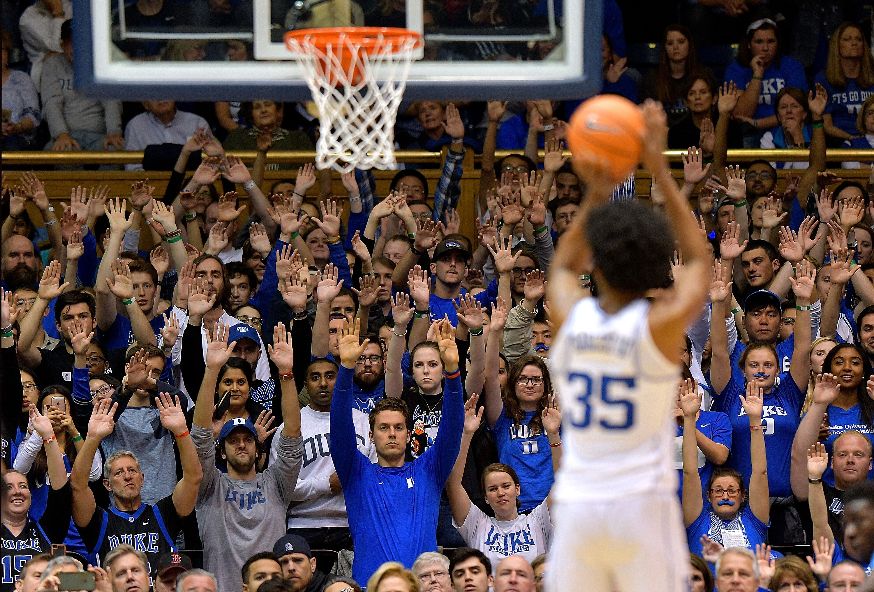 e18477cbc8e3 Duke Basketball vs. Furman preview