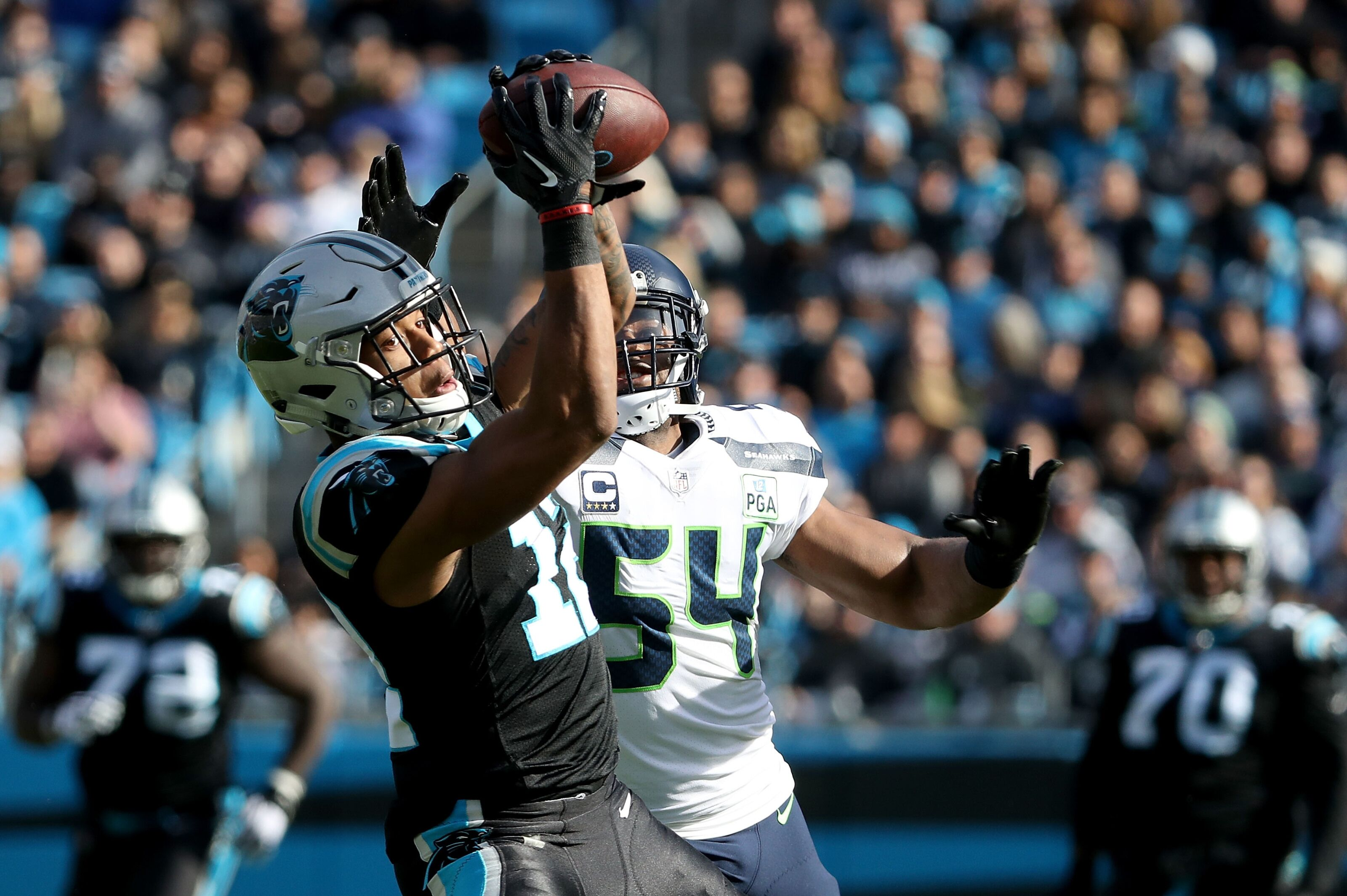 Carolina Panthers Position Preview: Wide Receivers