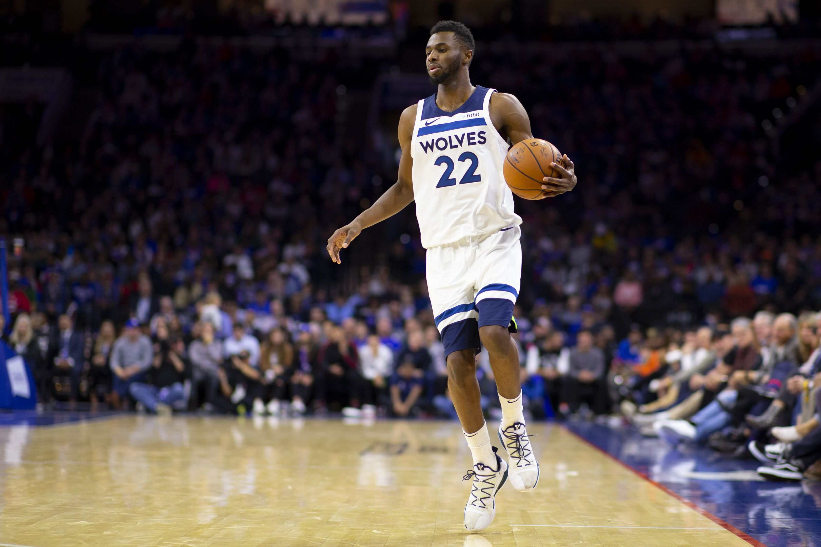Andrew Wiggins to the Hornets and more trade deadline scenarios