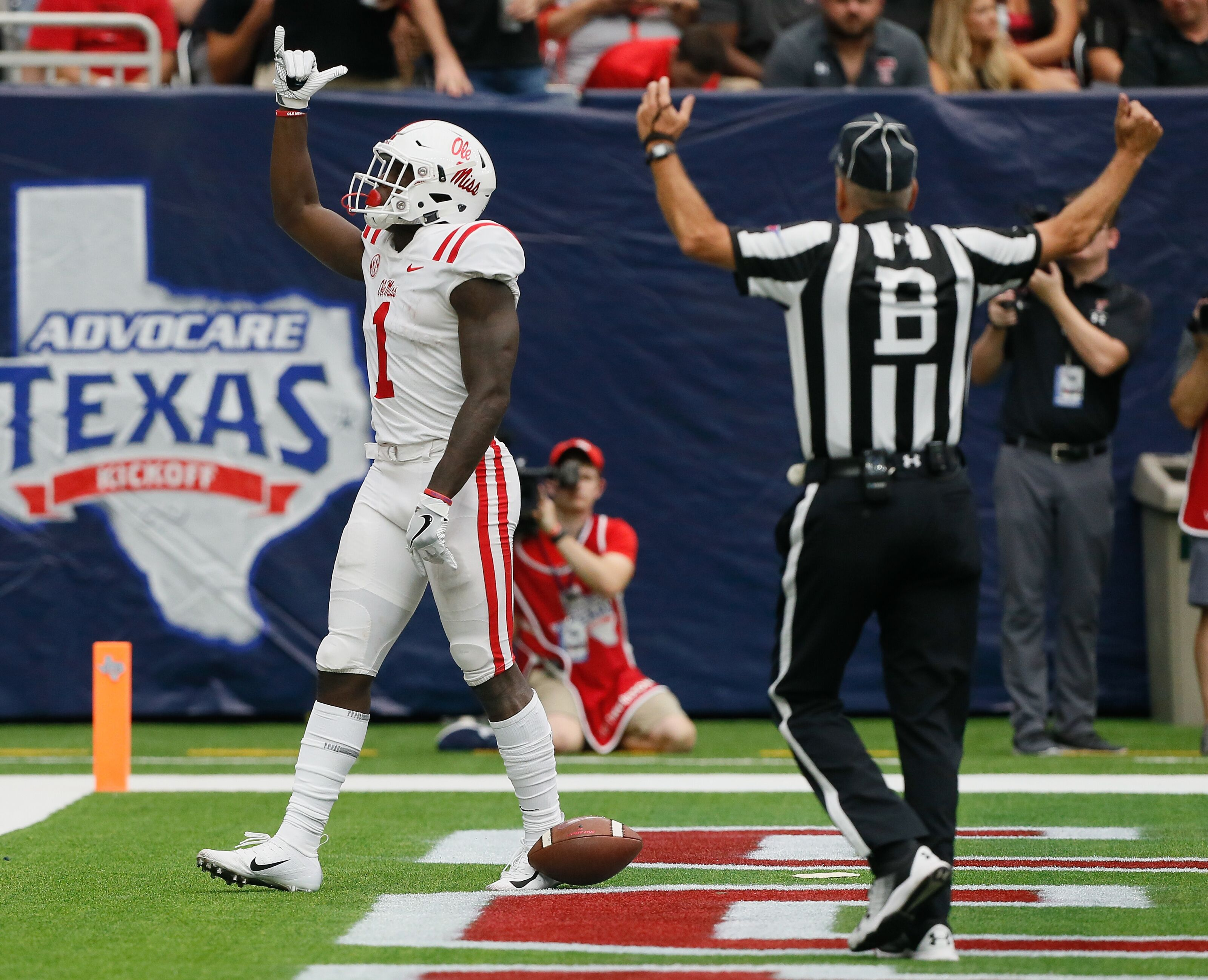 Ole Miss Football: Rebels Fans Should Set Expectations Higher