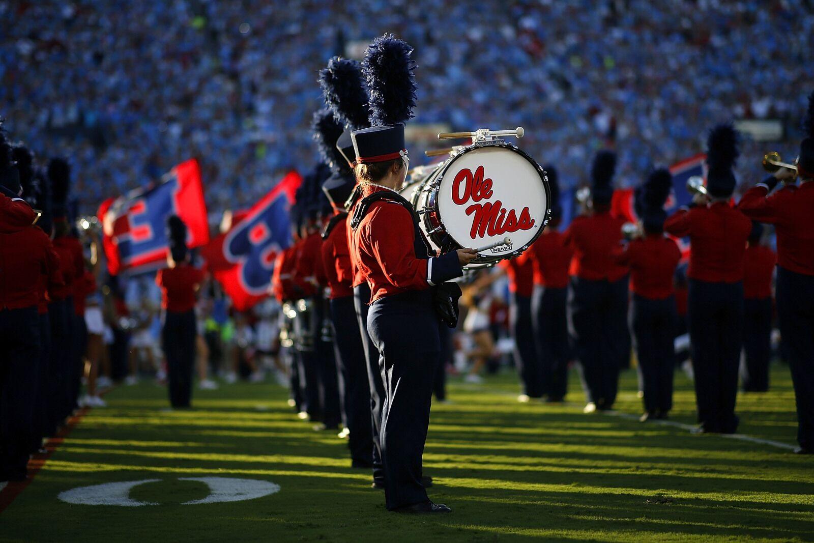The University of Mississippi iStudy - UM Division of ...