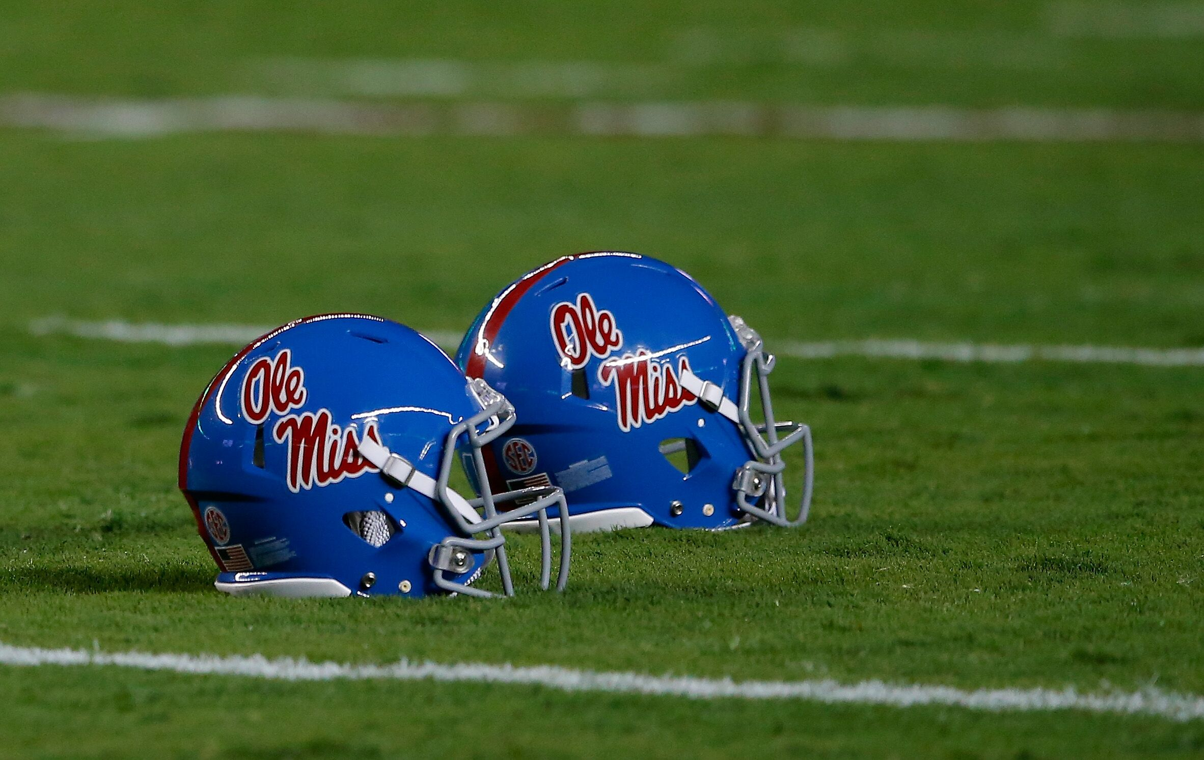 Ole Miss Football: Matt Luke and Rebels add another commit