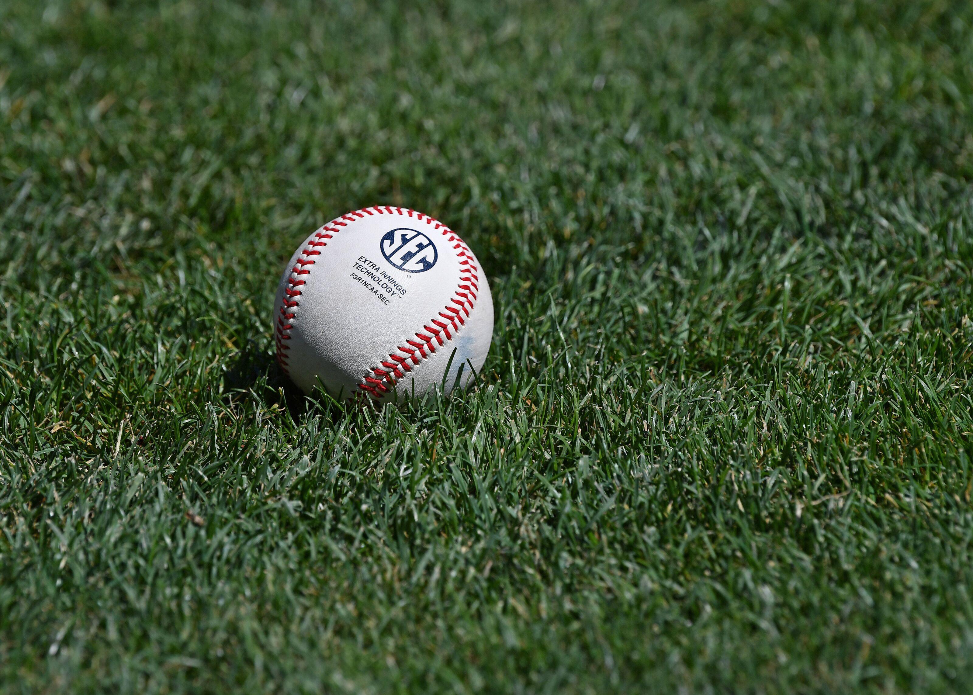 4229b10db43c Ole Miss Baseball  No.17 Rebels top No.6 Aggies in game-one