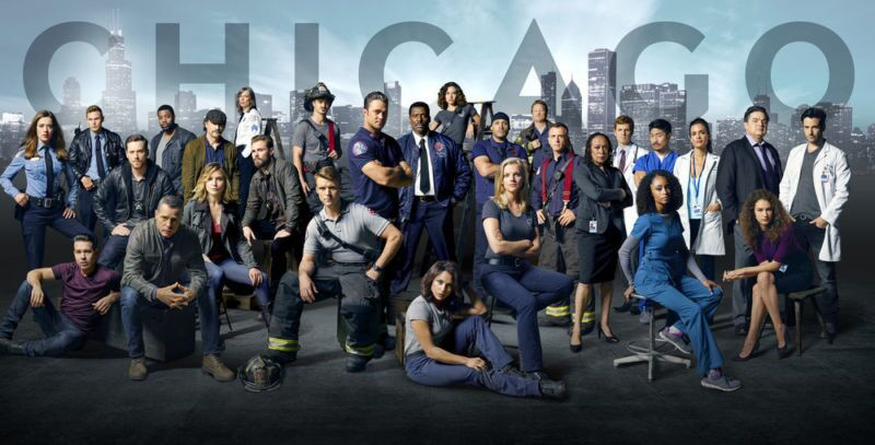 One Chicago crossover repeats on NBC tonight