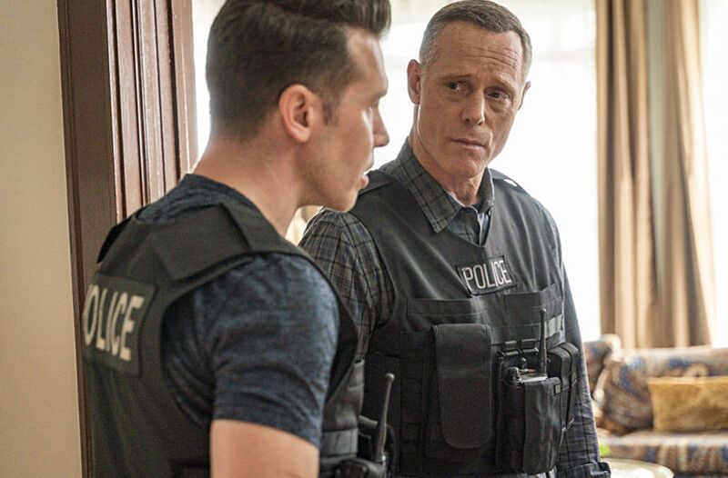 How to watch Chicago PD season 5, episode 6 online: live stream