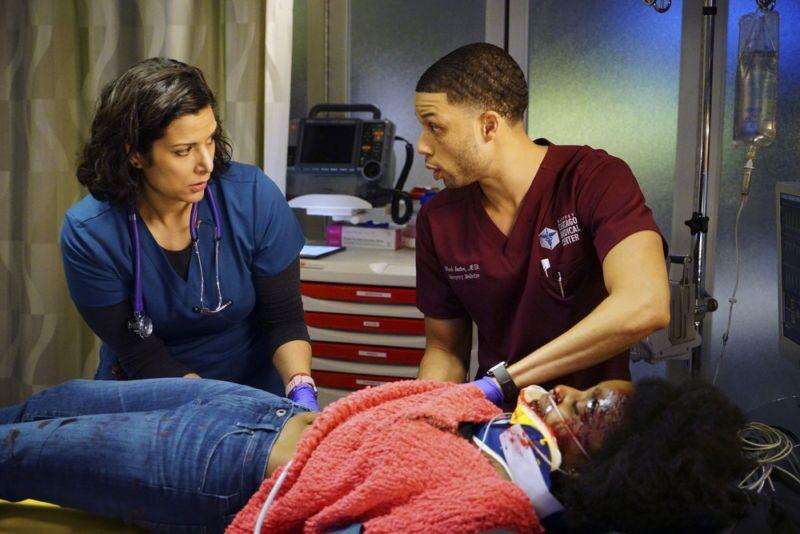 Watch Chicago Med season 3, episode 14 online: live stream
