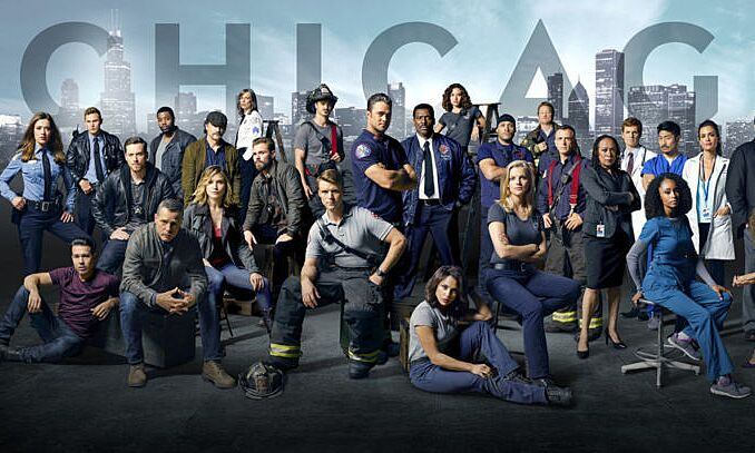 Chicago Fire, PD, Med: One Chicago season premiere date