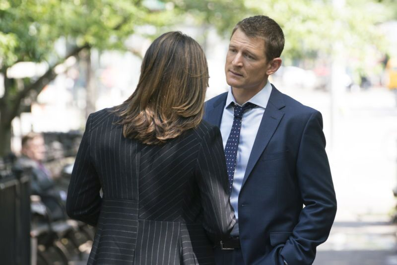Law and Order SVU season 20, episode 7 preview: Caretaker