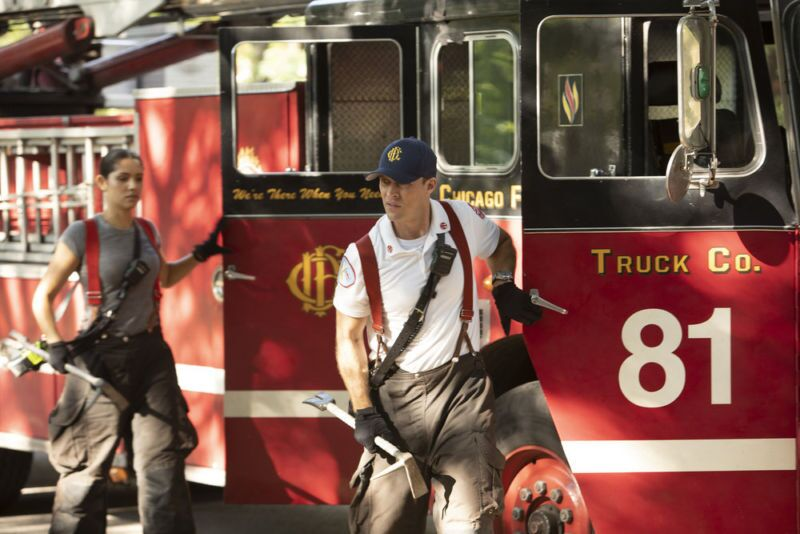 Chicago Fire season 7, episode 4 synopsis: This Isn't Charity