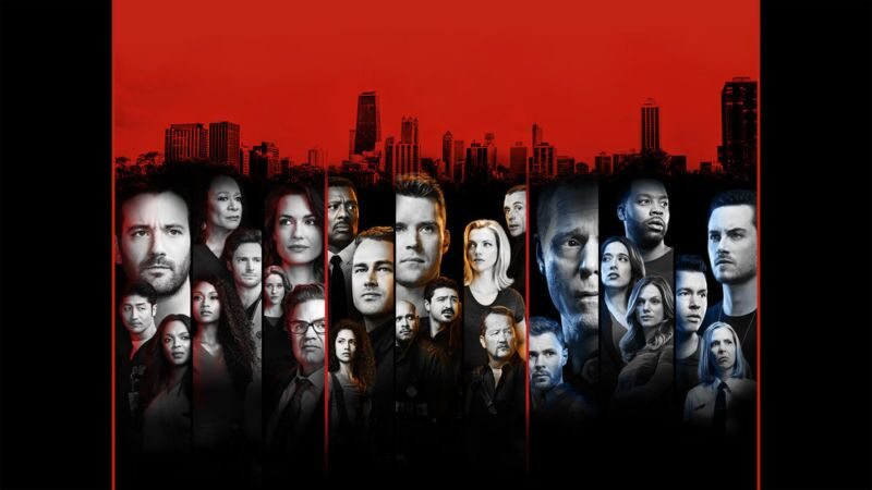 One Chicago TV schedule for January 2019: What's new and reruns?