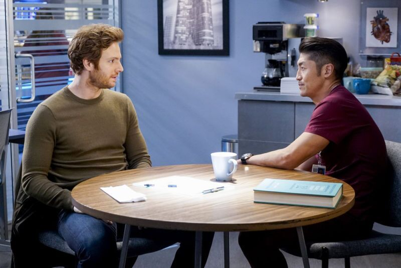 Chicago Med midseason premiere takeaways: All The Lonely People