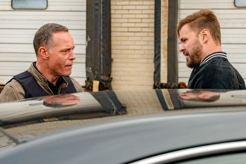 Chicago PD midseason premiere synopsis and promo: Brotherhood
