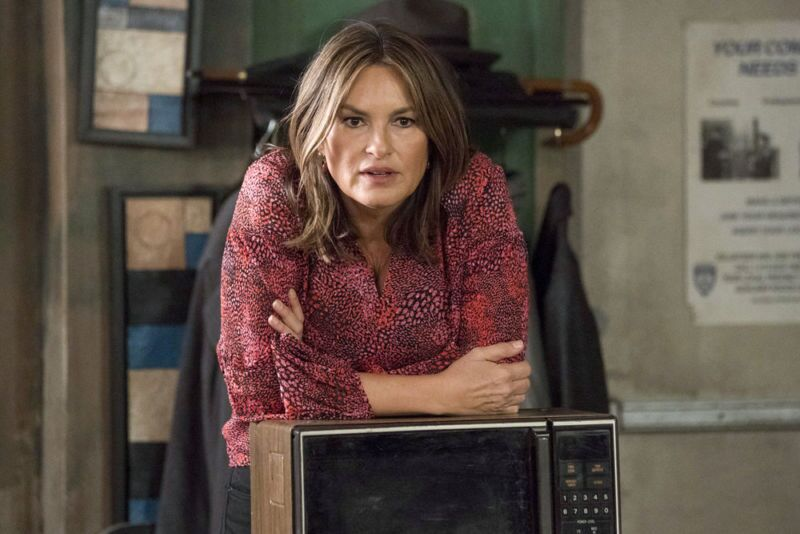 Is Law and Order SVU season 20 available for streaming on Amazon Video?