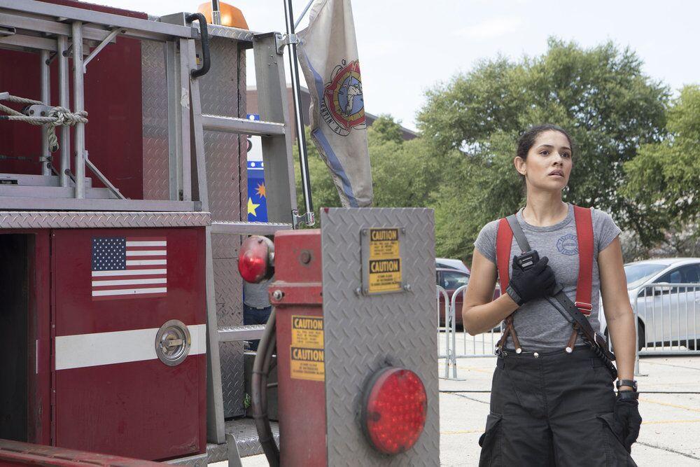 Chicago Fire season 8, episode 3 preview: Badlands