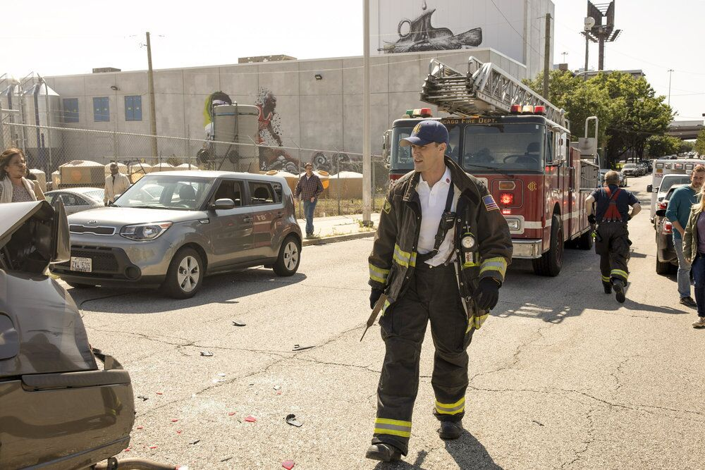 Chicago Fire season 8, episode 5 synopsis and promo: Buckle Up