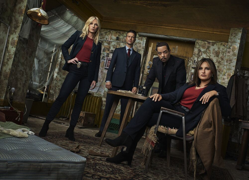 Law and Order SVU season 21: Everything we know