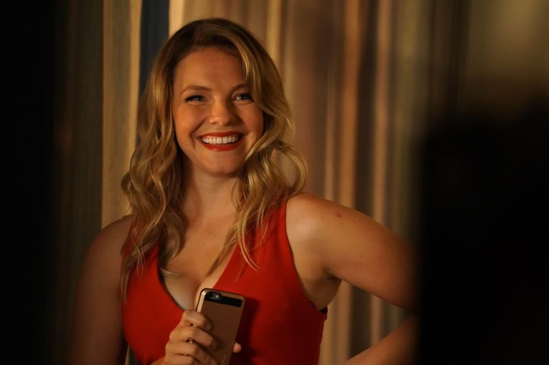Image result for ELOISE MUMFORD