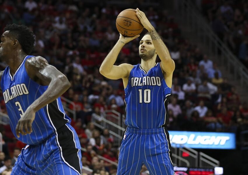 How Has Evan Fournier's offense improved?