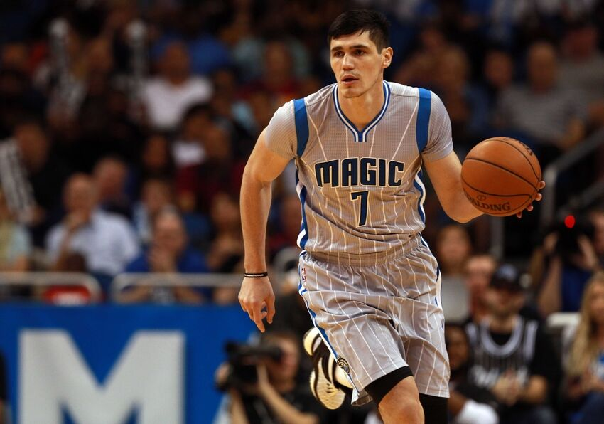 Orlando Magic Player Evaluations: Ersan Ilyasova