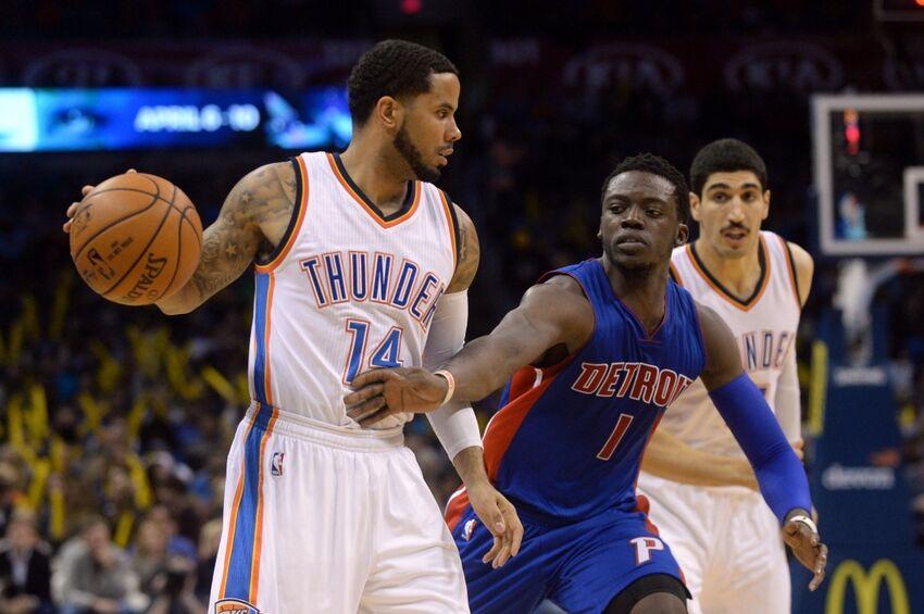 Orlando Magic Rumors: Magic expressed interest in Reggie ...