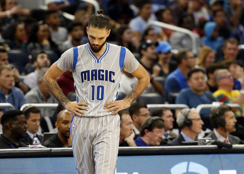 Orlando Magic 2016 Year in Review: Year of transition, questions, urgency
