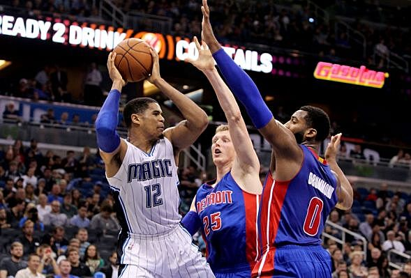 Orlando Magic Free Agency Preview: The Small Forwards - Page 7